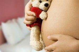 Як повідомити про вагітність майбутньому батькові?