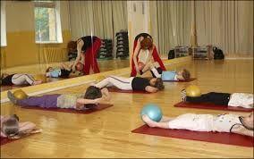 гімнастика при сколіозі 3 ступеня