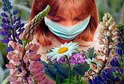 Як вивести алергени з організму народними засобами