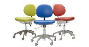 Чому нашій спині потрібен ергономічний стілець?