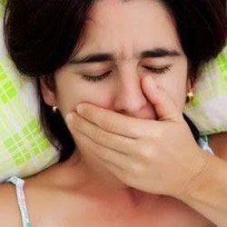 Які можуть бути причини гіркоти у роті?