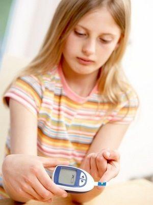 Кожен дбайливий батько повинен знати симптоми цукрового діабету у дітей
