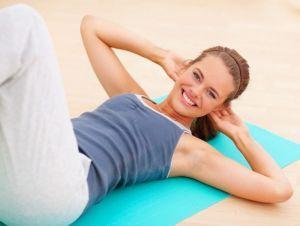 Лікувальна гімнастика при грижі - всього 15 хвилин в день і ви здорові!