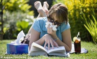 Народні засоби від алергії