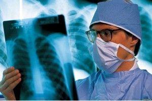 Лікування та діагностика туберкульозу