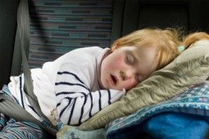 Лікування обструктивного апное у дітей впливає на патології мозку