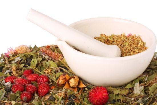 Лікування пієлонефриту травами - природа на варті здоров`я