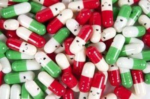 Лікування шизофренії: антидепресанти і літій