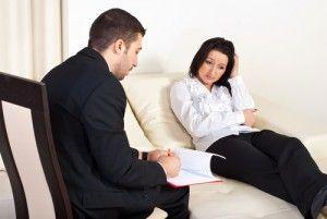 Лікування шизофренії: поведінкова терапія