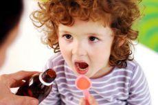 Ліки від алергії для дітей до року