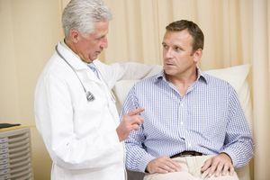 У найважчому випадку лікарі ставлять пацієнтові діагноз