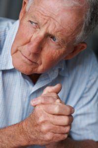 Чоловіки більш схильні до ризику розвитку помірних когнітивних порушень, ніж жінки