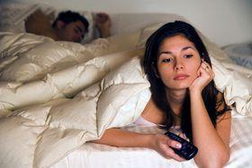 Народна медицина проти безсоння