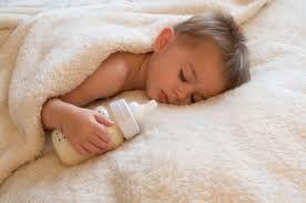 Нетримання сечі у дітей - причини і лікування