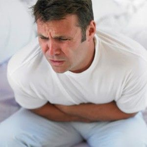 Нетримання сечі у чоловіків - причини і лікування