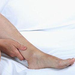 Нічні судоми - про що свідчить тривожний симптом?