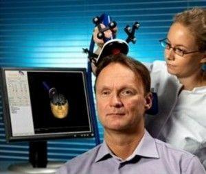 Нове дослідження підтверджує ефективність транскраніальної магнітної стимуляції для лікування депресії