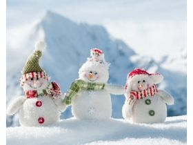 Новий рік: накопичуємо позитив!