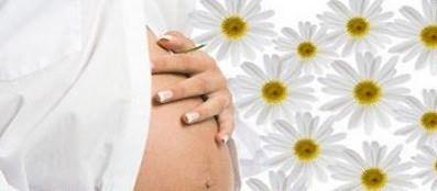 Чи небезпечна алергія при вагітності