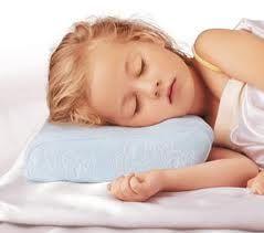 Ортопедичні подушки для дітей - в чому необхідність?