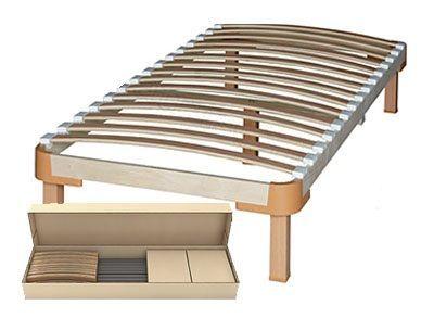 розбірні ортопедичні підстави для ліжок