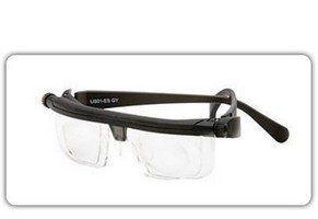 Готових окулярах «адленс» з регульованими діоптріями і інструкція