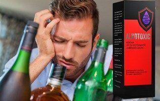 Краплях «alkotoxic» від алкогольної залежності, інструкція і склад