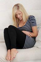 Нервозність, порушення сну і апетиту