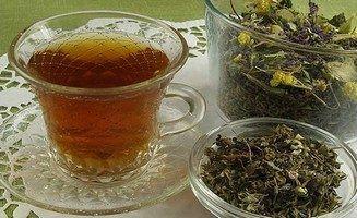 «Монастирський чай від молочниці»