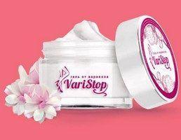 «Варістоп» - гель від варикозу