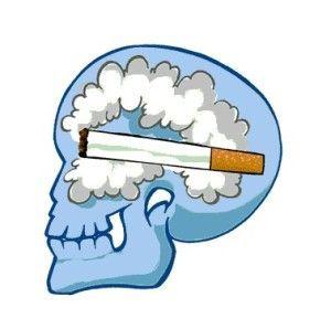 наслідки від куріння