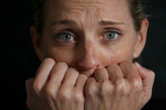 Панічні атаки при вагітності
