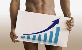 Просунуті вправи для збільшення статевого члена