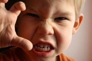 Чому деякі діти більш агресивні?