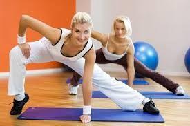 Які вправи виконуються при остеохондрозі?