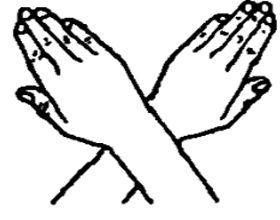 Корисні вправи для дрібної моторок рук