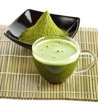 Користь чаю маття для здоров`я
