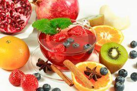 Користь фруктового чаю для здоров`я