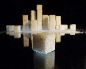 Підвищений цукор в сечі