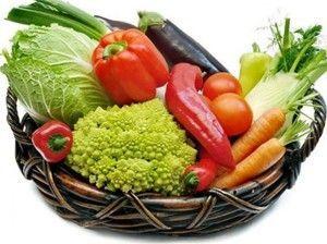 Правила здорового харчування. Сім найважливіших заповідей.