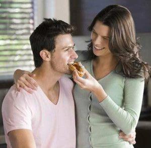Правильна дієта для потенції