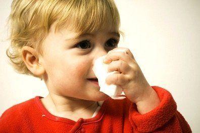 Препарати від алергії для дітей до року