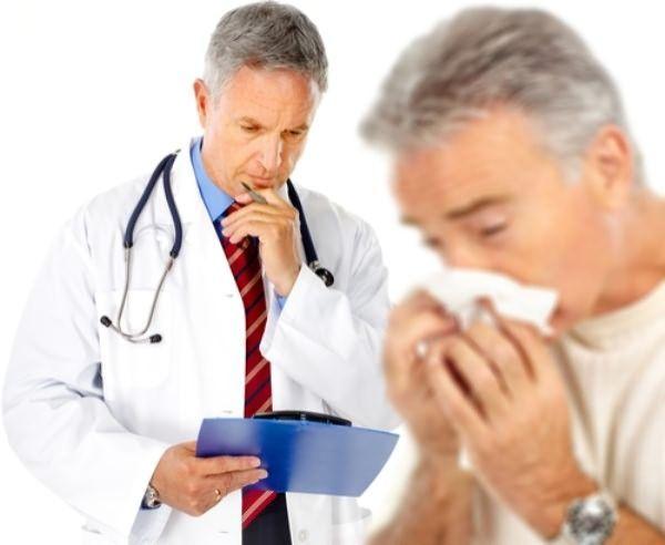 Таблетки від алергії кетотифен