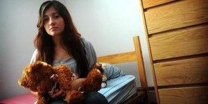 Ознаки та симптоми шизофренії у підлітків