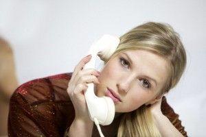 Проведення когнітивної терапії по телефону так само дієво, як і при особистій зустрічі