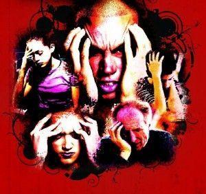 Психічні хвороби