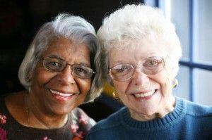 Психічне здоров`я покращується з віком