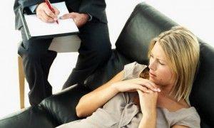 Психотерапія ефективна при лікуванні депресії