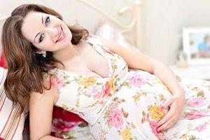 Псоріаз - не завада вагітності!