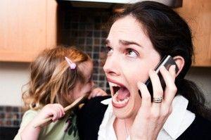 Батьківський парадокс: деякі батьківські переконання згубні для психічного здоров`я матері